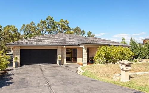 6 Kookaburra Close, Weston NSW