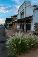 Oxide Street (Serendigity) Tags: grasses outback historic street newsouthwales roadtrip city brokenhill australia mining nsw