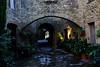 Monells (2) / Baix Empordà / Girona / Catalunya (Cataluña-Catalonia) (Ull màgic (+1.250.000 views)) Tags: monells baixempordà girona catalunya cataluña catalonia nucliantic arc carrer calle edifici arquitectura fuji xt1