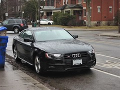 Audi S5 (roaddragon305) Tags: audi s5 coupe exotic roadspot thejunction