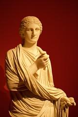 ROM (Megtastique) Tags: toronto rom musem statue statues busts bust