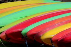01. Kayaks (Misty Garrick) Tags: johnpennekamp johnpennekampreef johnpennekampcoralreefstatepark coralreef florida keylargofl keylargo floridakeys atlanticocean