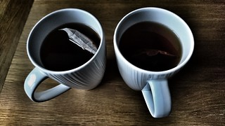Tea for Two. (Explored)
