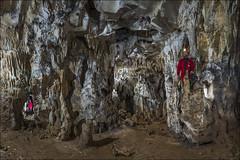 Gobaederra (Jose Cantorna) Tags: gobaederra cueva cave underground espeleotemas espeleología