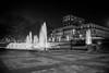 Le Havre - place de l'hôtel de ville