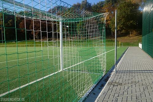 Sportplatz Hardenbergstraße, Union Wuppertal