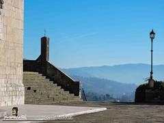 BARGA - VIVENDO A LUCCA - DUOMO DI SAN CRISTOFORO (89) (Viaggiando in Toscana) Tags: vivendoaluccait viaggiandointoscanait barga lucca duomo di san cristoforo