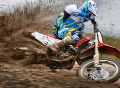 MX Motocross action (raymonddehaan1972) Tags: honda sport action speed sand shoes alpinestars track adventure red wheels circuit race cross motorcycle photo photography motorsport mxgp mx1 mx2 mudd competition active canon