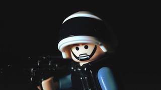 Lego Rebel Fleet Trooper