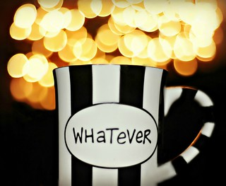 ~Whatever!~