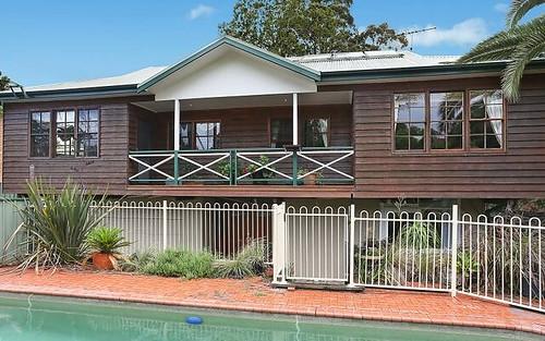 7 Moorilla Av, Carlingford NSW 2118