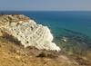 Scala dei turchi Marco Ciccarelli (Marco Ciccarelli) Tags: sicily summer beach sea seaside scala dei tuchi agrigento unesco scogliera mare spiaggia marna natura realmonte