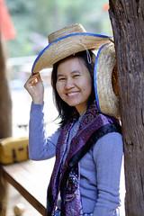 MKP-251 (panerai87) Tags: maekumporng chiangmai thailand toey 2017 portrait people