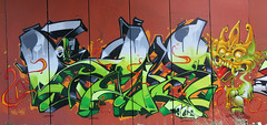 CurrY-Hell SEZ (SRCARAMELOS) Tags: spray sez streetart spain satan skull street srcaramelos sick cain candyman colours cyrus cans caramelos colores colour colors crew character bombay inca incain instagraffiti instagraff instaporn infierno instagram ironlak new nuevo novedad 2017