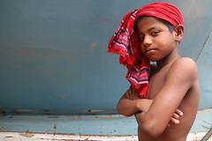 Chief (martien van asseldonk) Tags: martienvanasseldonk dhaka bangladesh