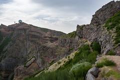 Am Weg vom Pico do Arieiro zum Pico Ruivo (Prefektionist) Tags: madeira picodoarieiro portugal pt nikon d700 24mmf28d