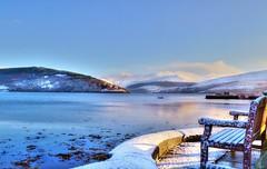 Inveraray (Michelle O'Connell Photography) Tags: scotland inveraray scottishcoast scottishlandscape winter lochfyne michelleoconnellphotography