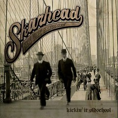 "Skar Head ""Kickin' It Old School"" (2010) (NYCDreamin) Tags: newyorkcity brooklynbridge 2010 nyhc skarhead kickinitoldschool"