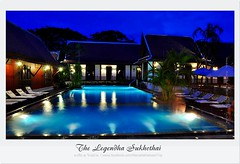 Legendha Sukhothai Hotel review by Maria_070
