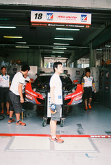 21-Weider-Modulo-dome-racing (Cybreed) Tags: film 35mm prime nikon superia international fujifilm circuit sepang supergt fe2
