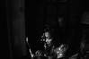 Facing one's own (shankarsarkar) Tags: india blackwhite women mother makeup dailylife kolkata westbengal sonagachi redlightarea trafficked