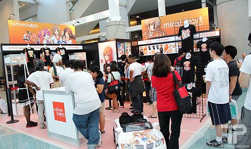 Anime Expo 2013 Day 0