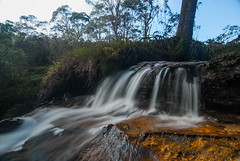 DSC_0210.jpg (ConnorWhite) Tags: nature landscape waterfall australia bluemountains