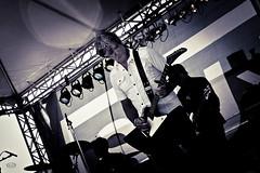 Feast @ The SubPop Silver Jubilee (Chris Schanz) Tags: seattle music rock feast photographer jubilee subpop chrisschanz