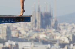 15th FINA World Championships - Diving (fina1908) Tags: aquatics barcelona barcelona2013 championships fin fina swimmingworldchampionships world diving catalunya spain esp finaworlds highdiving