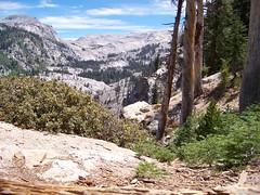 Watchtower (clifton dobbie) Tags: alpine backcountry sequoianationalpark mountatins