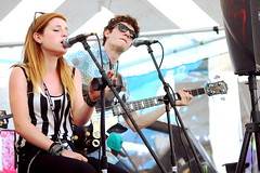 Warped Tour 2013 Chicago: Echosmith (Acoustic Set) @ I Love Boobies Tent (3) (MasterPpv) Tags: music chicago photography concert tour warpedtour livemusic warped tent acoustic amphitheater concertphotography musicfestival tinleypark musicphotography livemusicfestival 2013 iloveboobies iheartboobies firstmidwestbankamphitheater masterppv i3boobies echosmith warpedtour2013 warpedtour2013chicago i3boobiestent iheartboobiestent