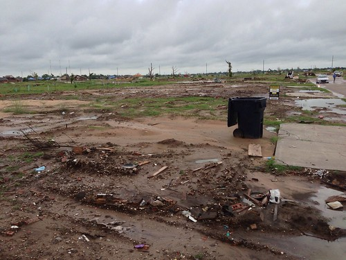 Moore Tornado: 3 Months Later by Wesley Fryer, on Flickr