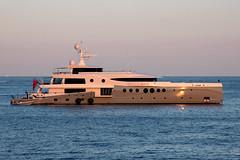 EVENT (Maillekeule) Tags: yacht super event superyacht