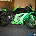 Kawasaki Superbike Launch