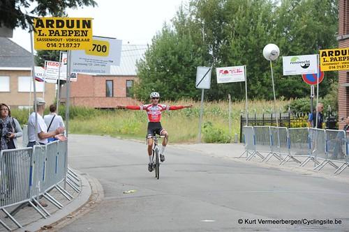 Steenhuffel nieuwelingen & juniores (418)
