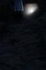 Come to me (Elise Weber) Tags: door blue light orange art alex sarah night kyle dark glow elise earth surreal dirt ann conceptual thompson trap weber stoddard loreth