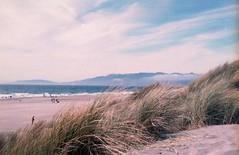 Ocean beach (teacup_dreams) Tags: ocean california film beach 35mm san francisco f chinon