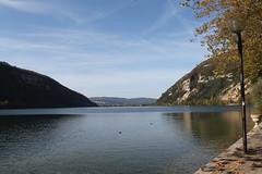 Au bord du lac (SMartine .. thanks for 2 Millions Views ) Tags: ain nantua rhnealpes martinesodaigui