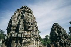 * (Joo Paulo Figueiredo) Tags: camera sea ex digital reflex nikon asia cambodia southeastasia sigma wideangle temples format fullframe dslr fx siemreap angkor dg bayon angkorthom uwa d600 1530 f3545 1530mm sigma1530mmf3545 4660 southeasternasia jpfigueiredo vision:mountain=0742 vision:outdoor=099 vision:sky=0943 vision:clouds=0905