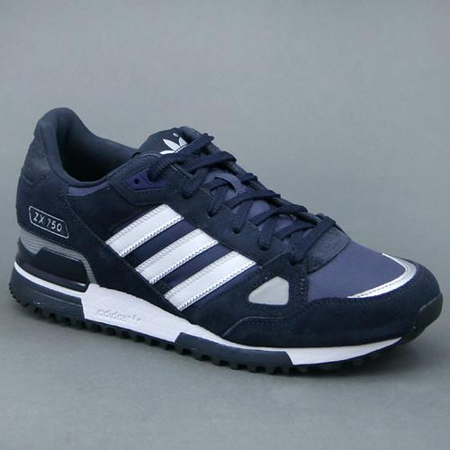offerta adidas zx 750 blu