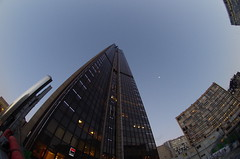 Tour Montparnasse - Paris