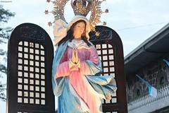 Our Lady of the Flowers (@iamjayarrb) Tags: church lady catholic maria mary philippines grand procession laguna poon pinoy gmp marian mamamary pilipinas prusisyon lilok lumban grandmarianprocession