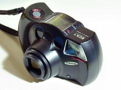 Samsung ECX1 + dust! (uncoolbob) Tags: camera enfuse canonpowershotsx110is samsungecx1
