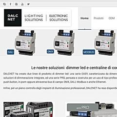 #dalcnet 08/12/13: nuovo sito web online! @dalcnet