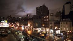 [346/365] (a.has) Tags: nyc newyorkcity sky ny newyork night lumix shadows 365 moment 2013 lx3 paintingwithlightandshadows 3652013 365v3 2013inphotos