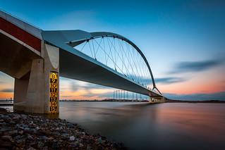Bridge @ dusk