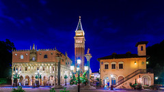 Italy (Don Sullivan) Tags: world travel vacation italy holiday epcot disney fl waltdisneyworld walt worldshowcase baylake canonef1635mmf28liiusm canoneos5dmarkiii worldshowcaseitaly