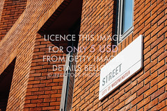 Royalty-free stock photo: London's typical streets (ifeelstock) Tags: road street city uk travel red england urban building brick london classic tourism westminster fashion sign architecture construction europe boulevard view place unitedkingdom britain outdoor guidance walk famous capital style kingdom landmark chain lane albumcover destination roadsign borough british block guide bookcover cdcover top100 top10 piece avenue information fr element unit inarow onthewall coverphoto famousplace advertisingphotography stockposter ineedanimageformynextproject photosformyappimageformyarticle photoforbrochure
