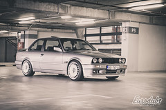 """BMW E30 • <a style=""""font-size:0.8em;"""" href=""""http://www.flickr.com/photos/54523206@N03/11979504804/"""" target=""""_blank"""">View on Flickr</a>"""