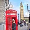 Rick in London